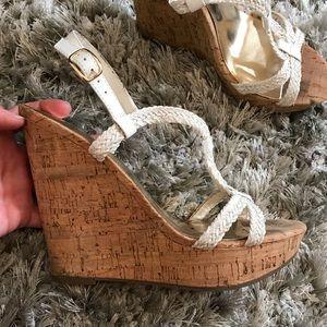 Carlos Santana Barby Sandals